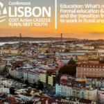 NEET | Conferência Internacional da rede RNYN